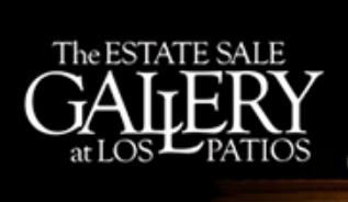 The Estate Sale Gallery at Los Patios