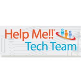 HELP ME!! Tech Team