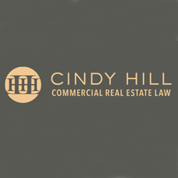 Cindy Hill Commercial Real Estate Law