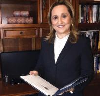 Leticia Cantu
