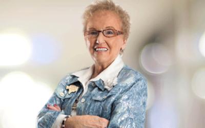 June Bratcher