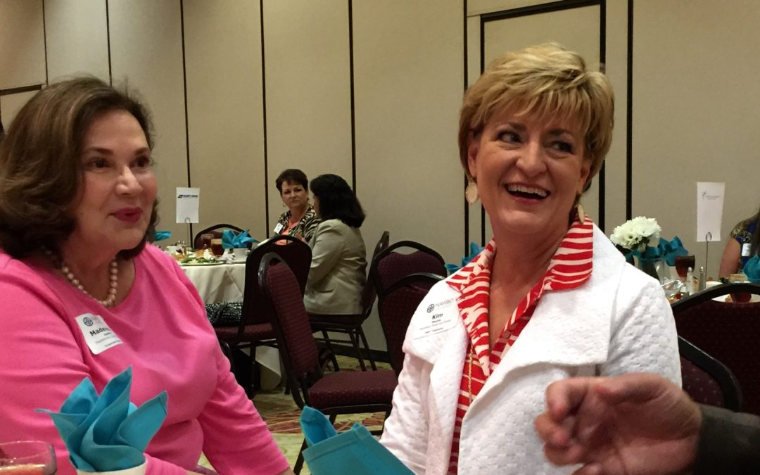 NAWBO San Antonio Celebrates New Season of Leadership