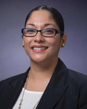 Asha Rodriguez