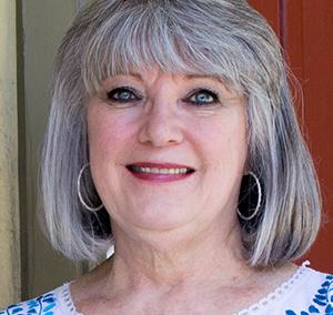 Margie Arnold