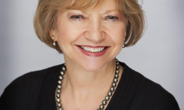 Judy Dalrymple