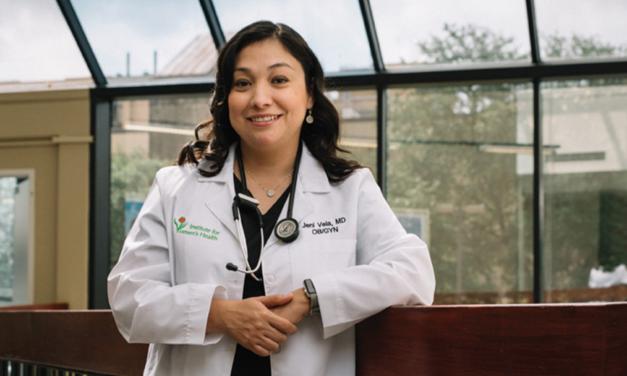 Dr. Jeni Vela