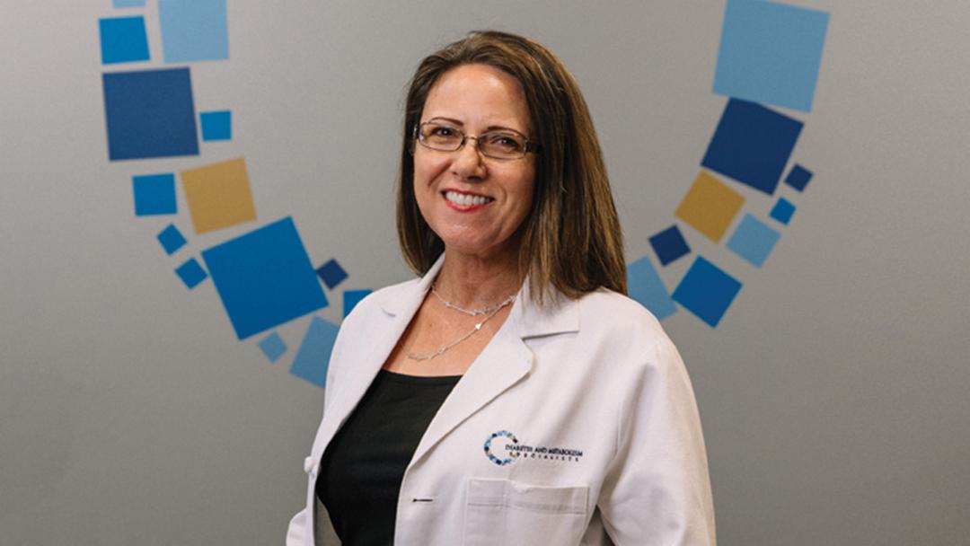 Dr. Michelle Welch