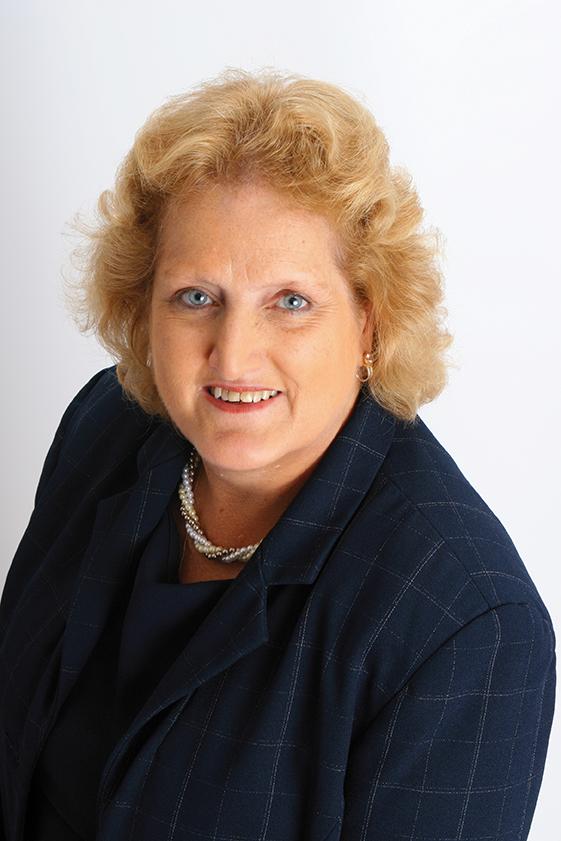 Carolyn Johnson Fletcher