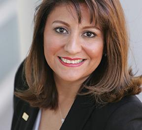 Lydia Gonzales