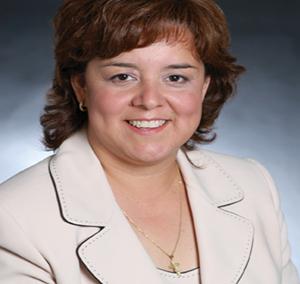 Priscilla J. Gonzaba