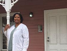 Dr. Cheryl Elise Davis, DMD