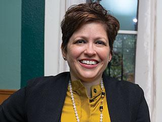 Stephanie Hoppas