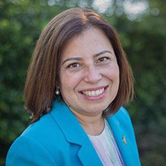 Veronica Mendez, MBA