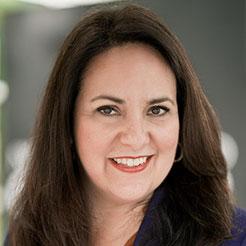 Cristina Aldrete