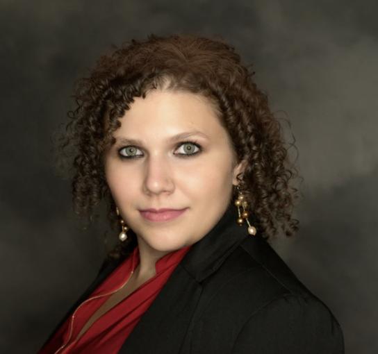 Stephanie Scheller